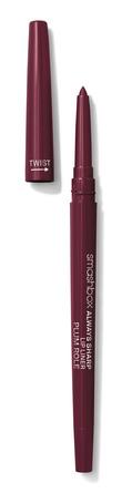 Smashbox Always Sharp Lip Liner Plum Role