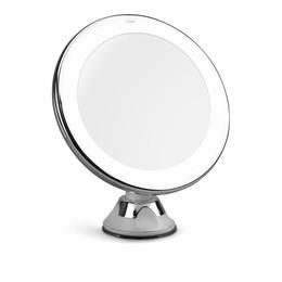 Gillian Jones sugekop spejl med x10 forstørrelse