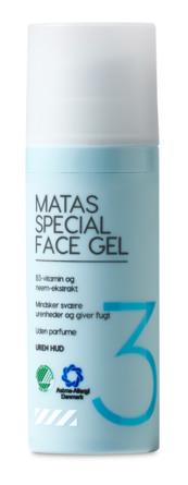 Matas Striber Matas Special Face Gel 50 ml