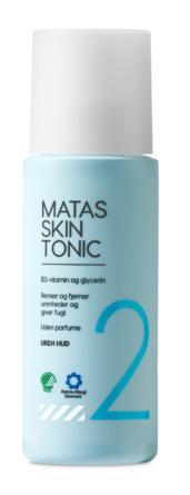 Matas Striber Matas Skin Tonic 150 ml 150 ml