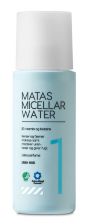 Matas Striber Micellar Water 150 ml