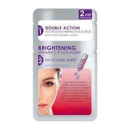 Skin Republic Brightening Vitamin C Face Mask