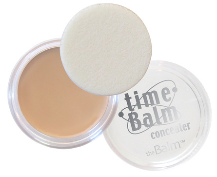 The Balm Concealer timeBalm - Medium