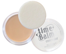 timeBalm - light/medium