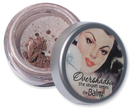 The Balm Overshadow If You're Rich, I'm Single
