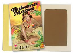 The Balm Bronzer & blush Bahama Mama