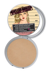 The Balm Highlighter, shimmer & shadow Mary-Lou Manizer