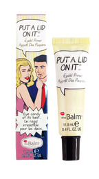 The Balm Eyelid Primer Put A Lid On it