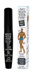The Balm Mascara What's Your Type Mascara: Body Builder