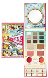 The Balm Balm Voyage Vol 2