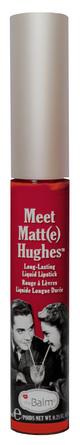 The Balm Flydende læbestift Meet Matt(e) Hughes devoted