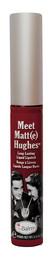 Meet Matt(e) Hughes loyal