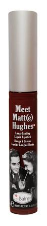 The Balm Flydende læbestift Meet Matt(e) Hughes adoring