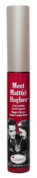 Meet Matt(e) Hughes Dedicated