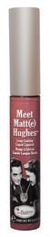 Meet Matt(e) Hughes Sincere
