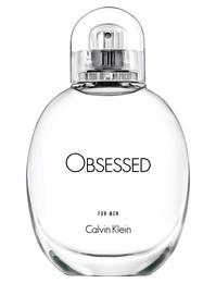 Calvin Klein Obsessed For Men Eau De Toilette 125 Ml