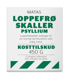Matas Striber Matas Loppefrøskaller 450 g