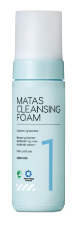 Matas Striber Cleansing Foam 150 ml