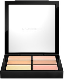 MAC Studio Conceal And Correct Palette Light