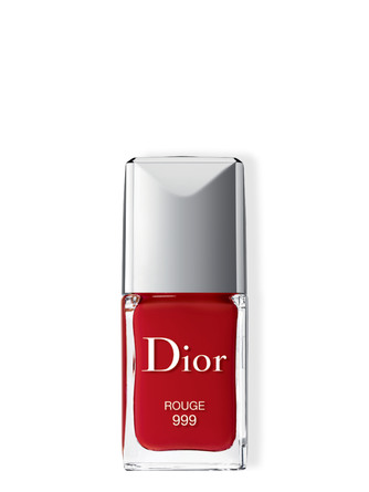 DIOR Dior Vernis 999 Rouge 999 ROUGE 999