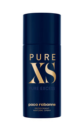 PACO pure xs deodorant spray 150 ml