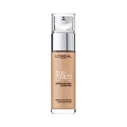 L'Oréal Paris True Match Foundation 4.N Beige