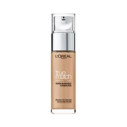 L'Oréal Paris True Match Foundation 5.N Nude Sand