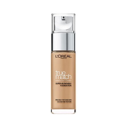 L'Oréal Paris True Match Foundation 6.N Miel/Honey