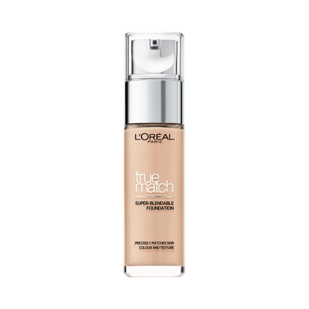 L'Oréal True Match Foundation 1.C Rose Ivory