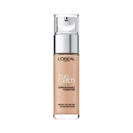 L'Oréal Paris True Match Foundation 3.R/3.C Beige Rose