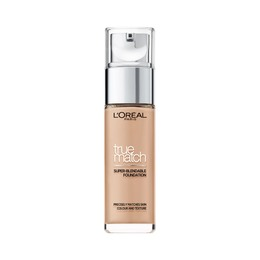 L'Oréal Paris True Match Foundation 3.R/3.C Beige Rose