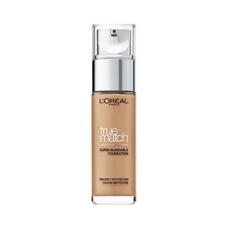 L'Oréal Paris True Match Foundation 7.R/7.C Ambre Rose