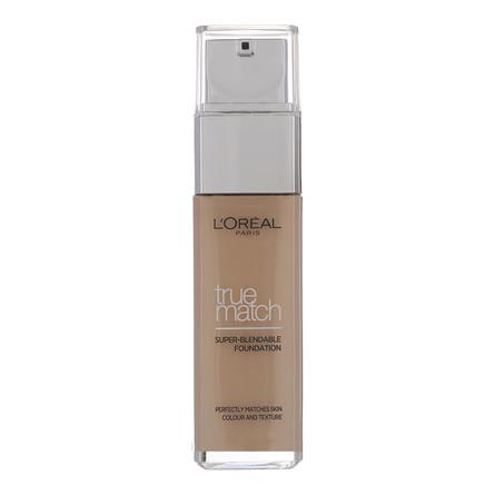 L'Oréal Paris True Match Foundation 1.W Vanilla Ivory