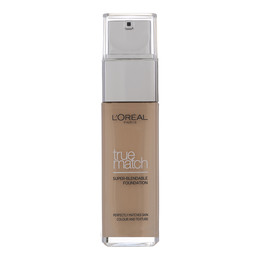 L'Oréal Paris True Match Foundation 1.W Vanilla Ivory