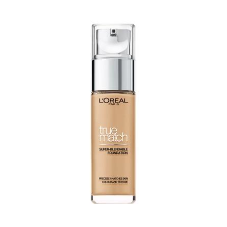 L'Oréal Paris True Match Foundation 4.D/4.W Naturel Dore