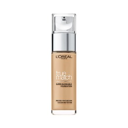 L'Oréal Paris True Match Foundation 4.D/4.W Naturel Dore