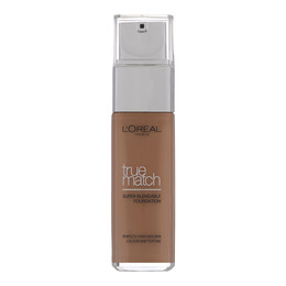 L'Oréal Paris True Match Foundation 5.W Golden Sand