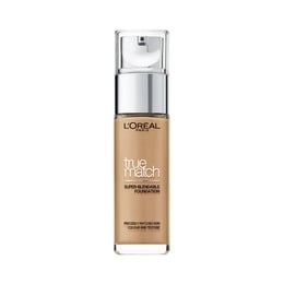 L'Oréal Paris True Match Foundation 7.W Golden Amber