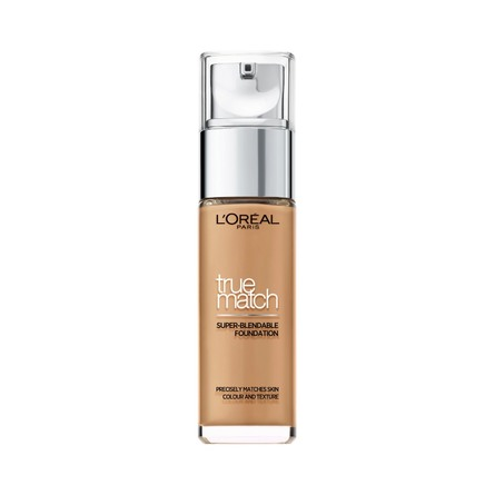L'Oréal Paris True Match Foundation 8D Cappuccino Dore