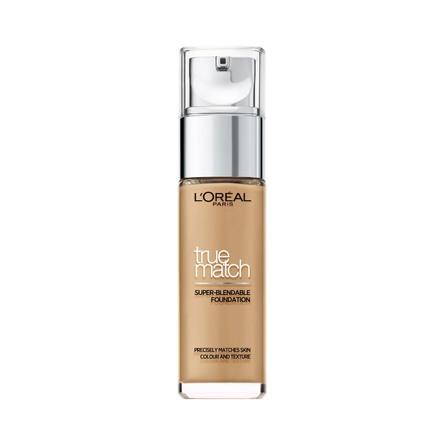 L'Oréal Paris True Match Foundation 6.5 D/6.5 W Caramel