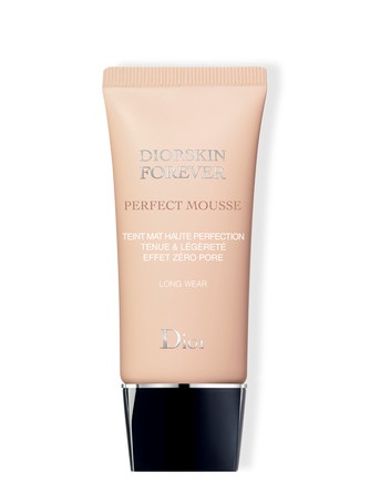 DIORSKIN FOREVER PERFECT MOUSSE PERFECT MATTE WEIG 010 IVORY