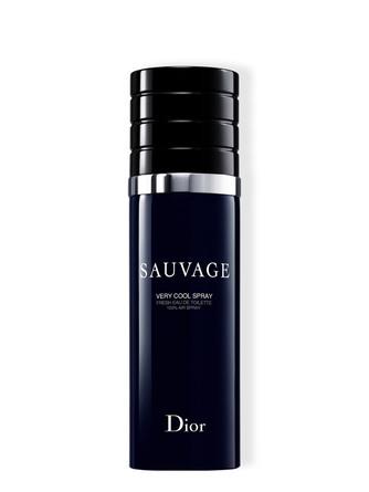 Dior SAUVAGE VERY COOL SPRAY - FRESH EAU DE TOILETTE - 100ML