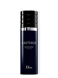 Dior SAUVAGE VERY COOL SPRAY - FRESH EAU DE TOILETTE - 100ML