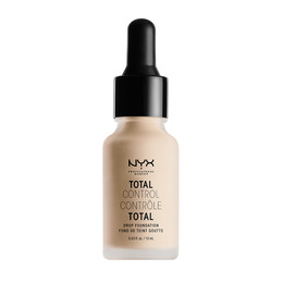 NYX PROF. MAKEUP  TOTAL CONTROL DROP FOUNDATION- A