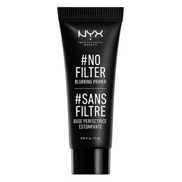 NYX PROFESSIONAL MAKEUP #Nofilter Blurring Primer