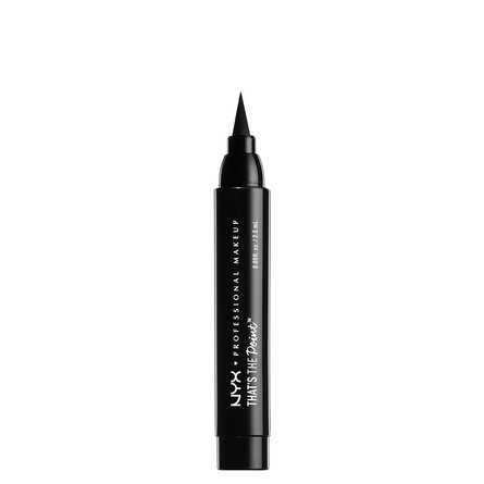 NYX PROFESSIONAL MAKEUP Thats The Point Eyeliner Put A Wing On It