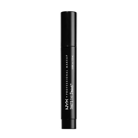 NYX PROFESSIONAL MAKEUP Thats The Point Eyeliner Super Edgy