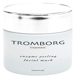 Tromborg Treatment Enzyme Peeling Facial Mask 50 ml