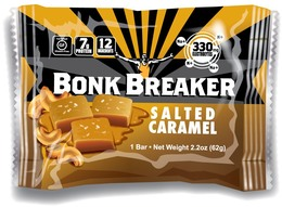 Bonk Breaker, Cookies and Cream, Protein Bar 49g