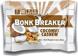 Bonk Breaker, Cookies and Cream, Protein Bar